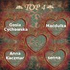 Top 4 - 05/2013 bei Szuflada