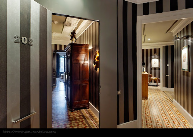 Glass Room Barcelona