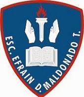Escuela Efrain Domingo Maldonado Torres