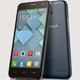 Alcatel One Touch Idol Mini user guide manual