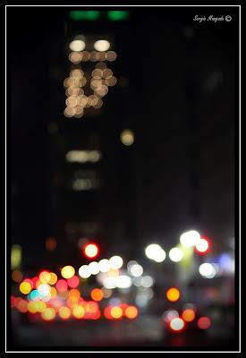Nueva York Empire State Building USA Estados Unidos noche night trip viaje costa a costa