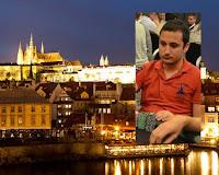 Guillem Usero EPT Praga 2011
