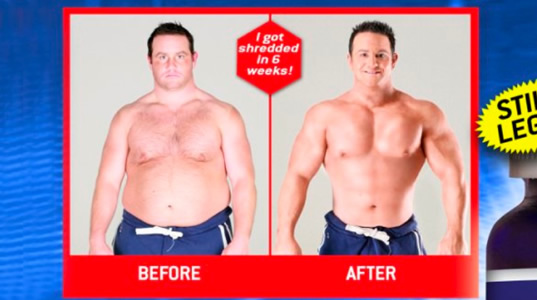 Steroid Testicles Before And After