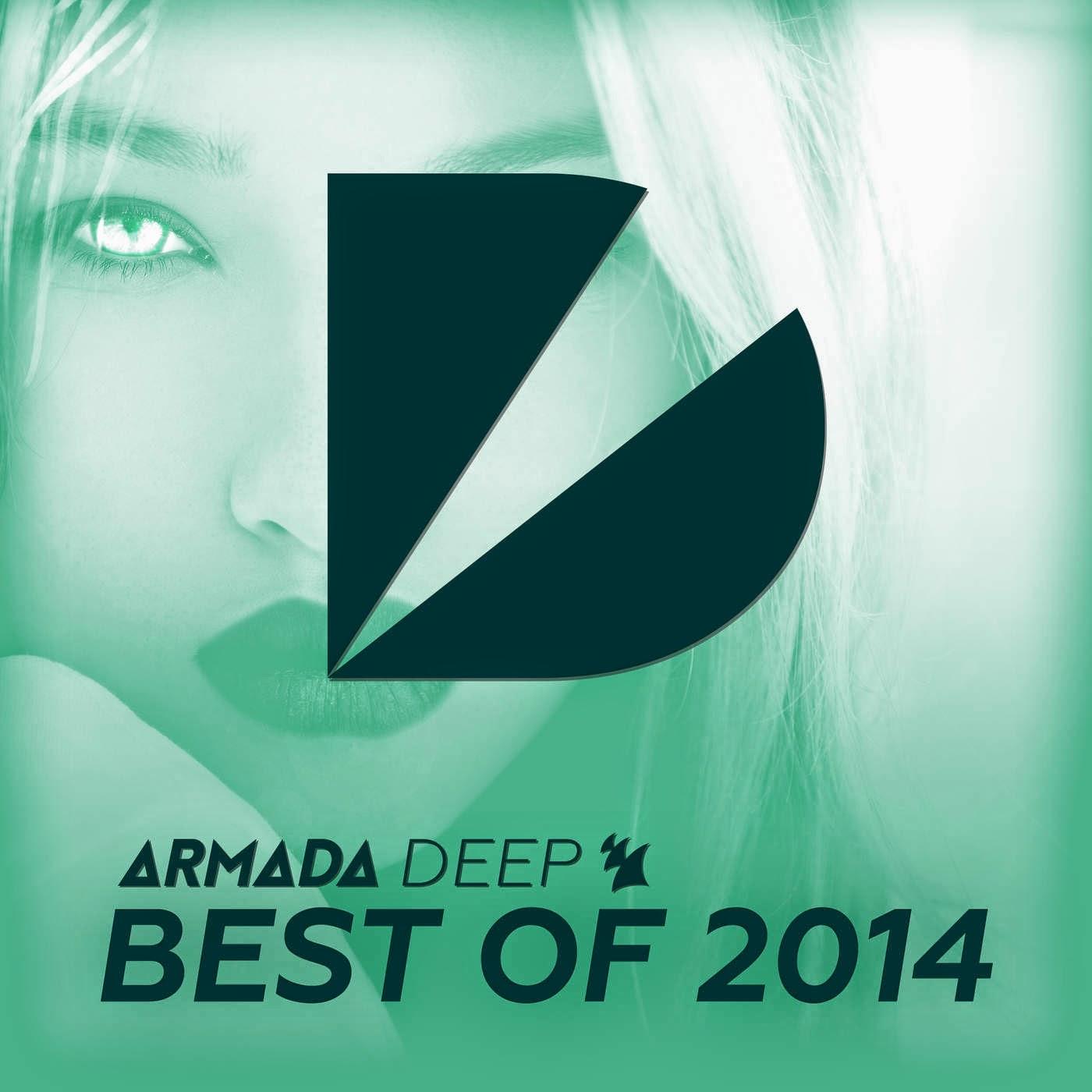 Various Artists - Armada Deep - Best Of 2014