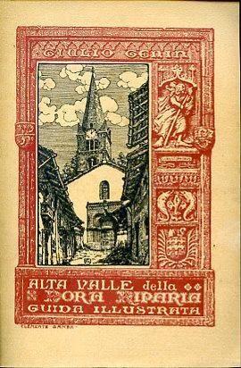 Giulio Genin, L'Alta Valle della Dora Riparia