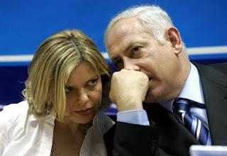Israeli PM Netanyahu's wife, Sara charged with fraud