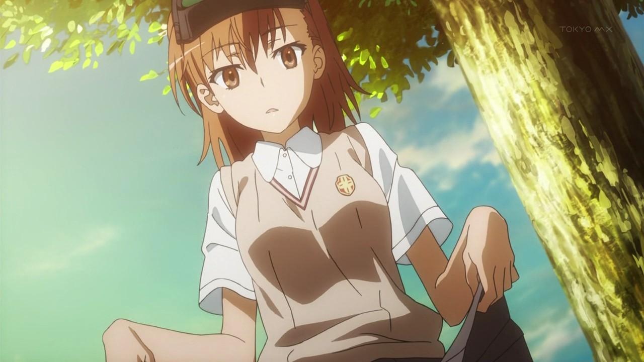Toaru Kagaku no Railgun S - Episódio 06
