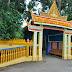 Visite de la pagode des chauves-souris, province de Soc Trang