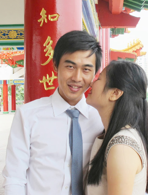 Groupme houna marriage