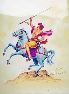 First Freedom fighter from Tamilnadu