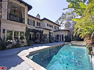 Swimming Pool-Tuscan Home Decorating Ideas, Tuscan Home Decorating Photos, Tuscan Home Decorating Design