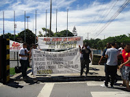 protesto congresso Diante do Trono 07-04-12
