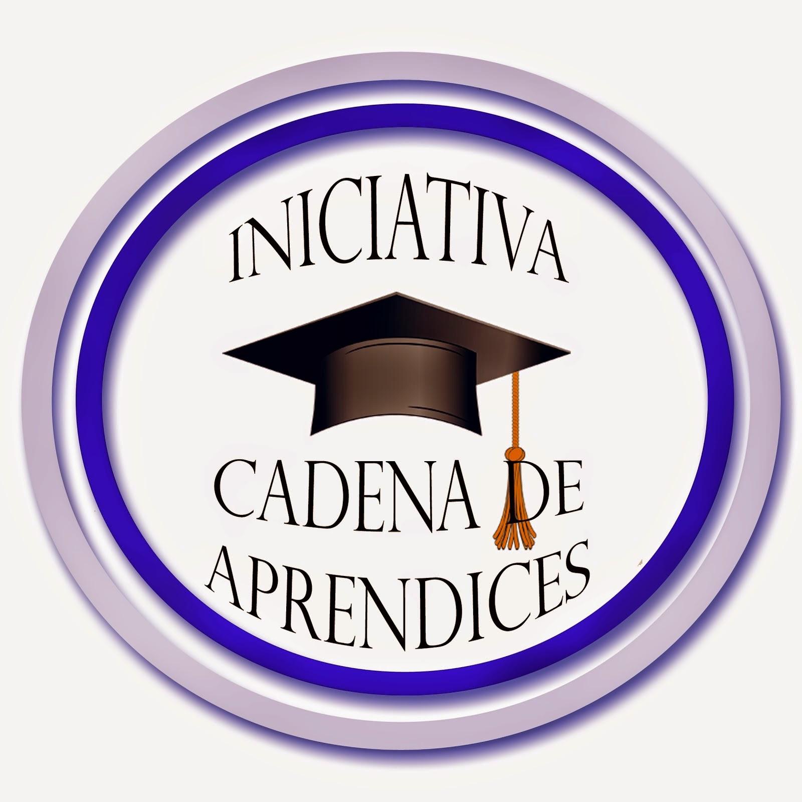 Iniciativa-Cadena de Aprendices