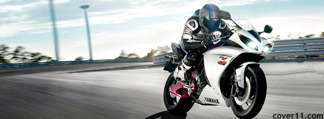 Yamaha R1 Facebook Covers