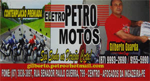 Eletro Petro Motos