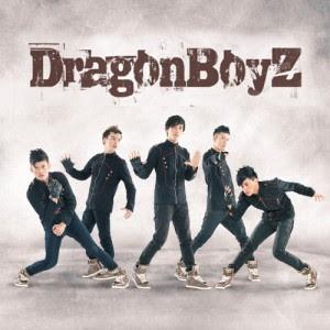 Dragon Boyz - Ratu Tega