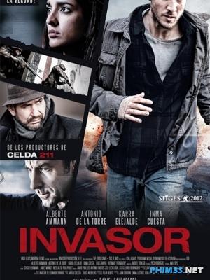 Kẻ xâm lược and#8211; Invasor