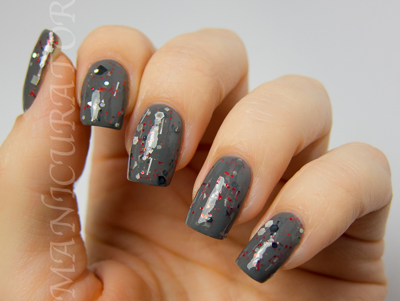 manicurator: KBShimmer Swatches and Reviews