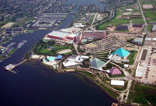 Fl310 clutch city baby a gold standard look at houston - Moody gardens hotel galveston texas ...