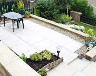 rumah taman minimalis