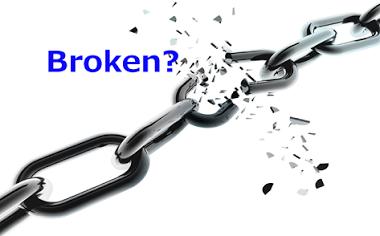 Cara Mengatasi Broken Link