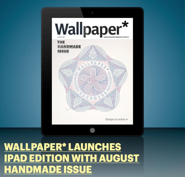 Digital Buyologie  Wallpaper for iPad