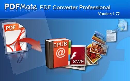 PDFMate PDF Converter Professional 1.74 Español Portable