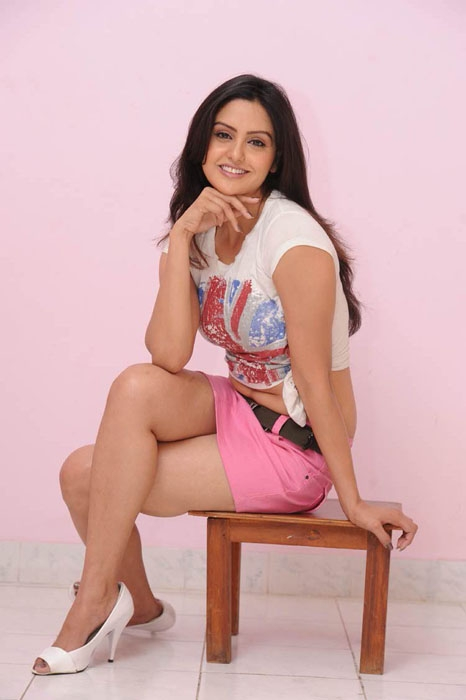 gauri sharma shoot glamour  images