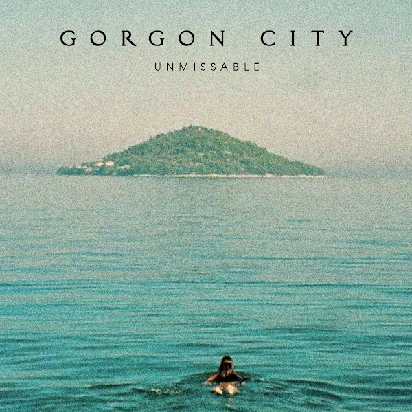 Gorgon City - Unmissable (feat. Zak Abel) - Single Cover