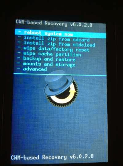 Lenovo S650, How to Root Vibe UI 2.0 China version Firmware 1439
