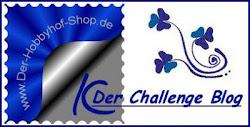 Neuer Challenge Blog