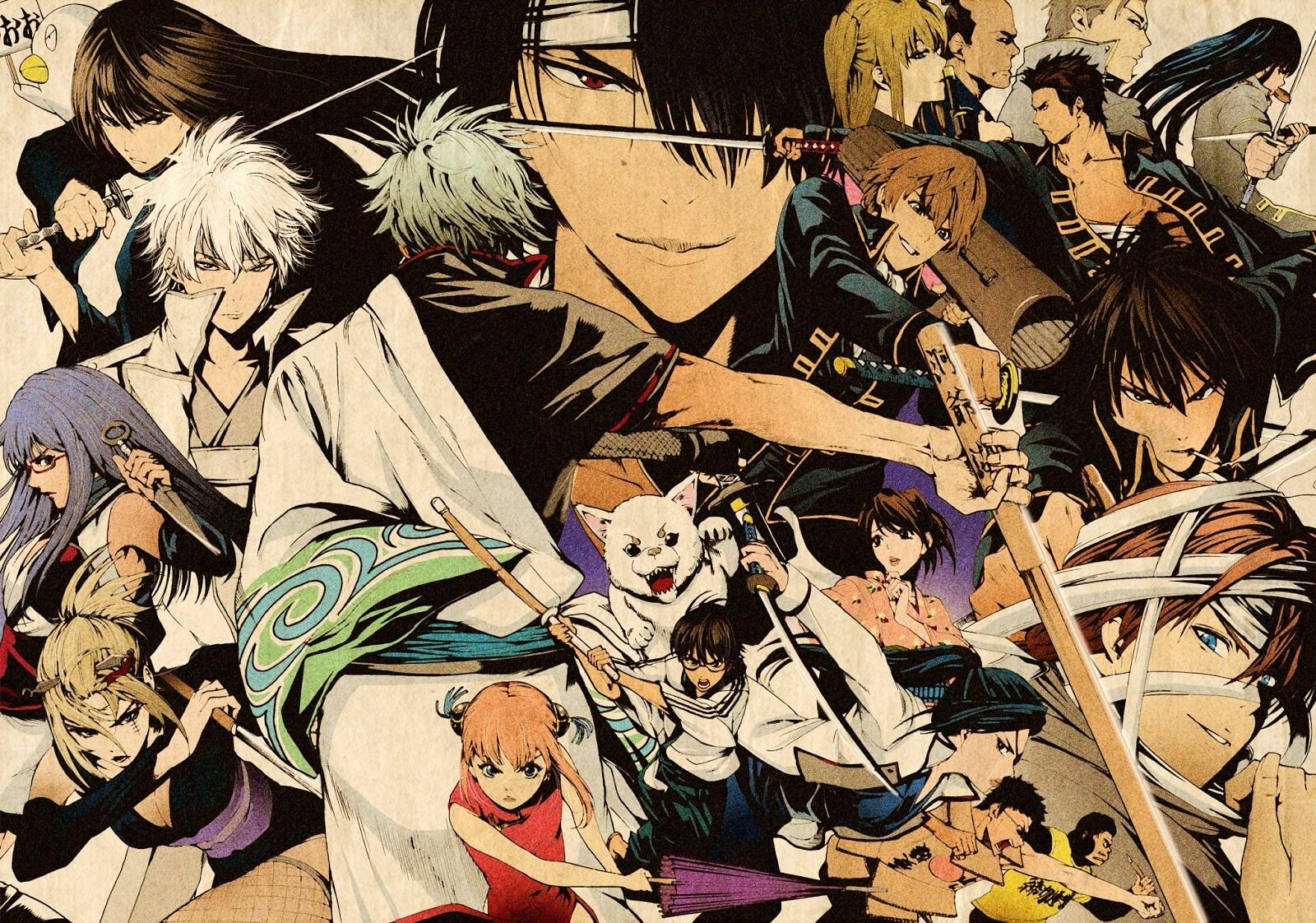 El mejor anime shonen de la actualidad