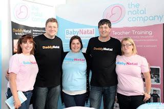 The Natal Company Team
