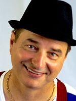Nicholas Steinberg