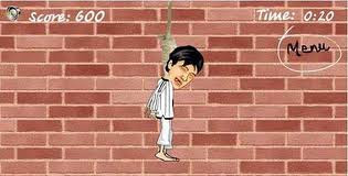 Hang Kasab game