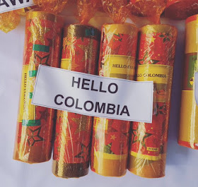 "Illegal firecracker named ""Hello Colombia"" found in Bocaue"