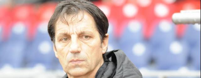 JS Kabylie : Dominique Bijotat attendu mardi à Tizi Ouzou