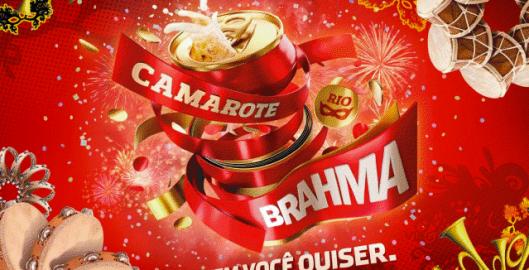 Camarote Brahma 2015