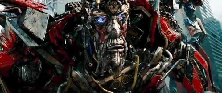 Free Download Transformers 3 Hollywood Movie 300MB Compressed For PC