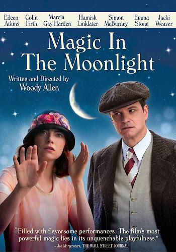 Magic in the Moonlight (BRRip 720p Dual Latino / Ingles) (2014)