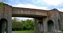 My fave bridge in Hamlet...