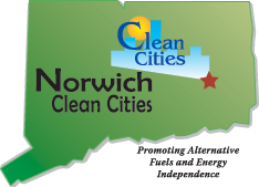 Norwich Clean Cities Coalition