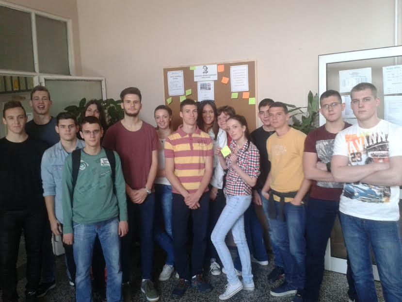 DAN STUDENATA BEOGRADSKOG UNIVERZITETA 04.04.2016.