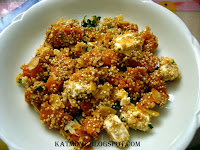 http://katmont.blogspot.fr/2013/11/salada-de-quinoa-com-abobora-e-queijo.html