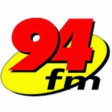 ouvir a Rádio 94 FM 94,5 Divinópolis MG