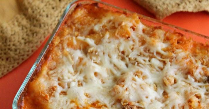 Hot Pot Cooking Five Cheese Ziti