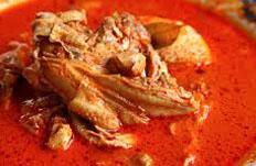 resep praktis (mudah) memasak masakan kari ayam spesial enak, gurih, lezat