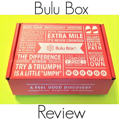 BuluBox评论