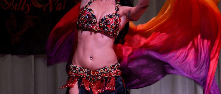 Yara - Danza oriental en Sevilla -Shows -Clases -Talleres intensivos
