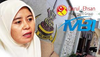 Sah DEIG syarikat RM2- Bekas CEO